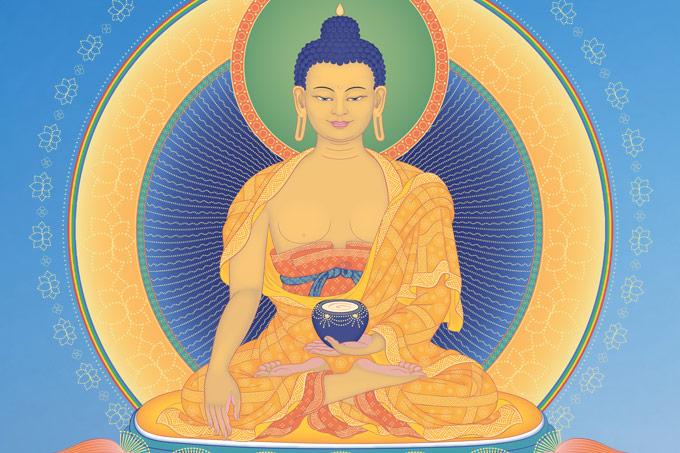 Buddha Stuttgart