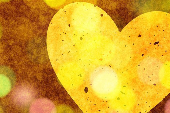 Kraft der Liebe