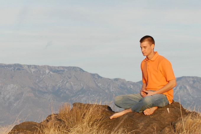 Meditations-Workshop für Einsteiger